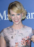 January Jones: Lob to Bob
