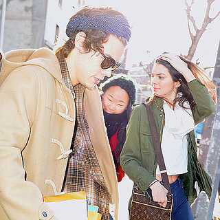 Harry Styles and Kendall Jenner in NYC | Pictures