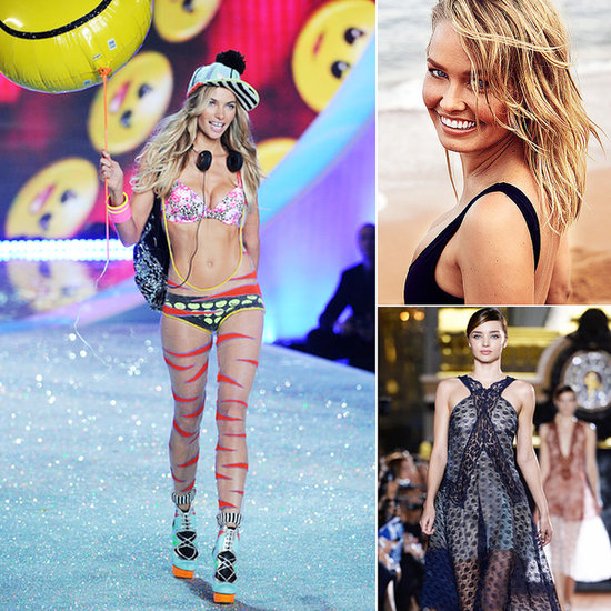 The 10 Biggest Aussie Model Moments of  2013