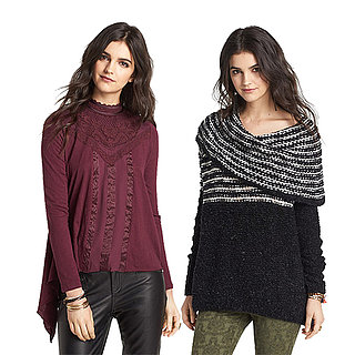 Free People's Winter Shop at Nordstrom!