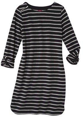 Merona® Women's Leisure Dress - Black