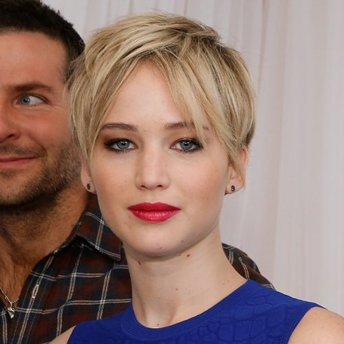 How to Style Short Hair Like Jennifer Lawrence