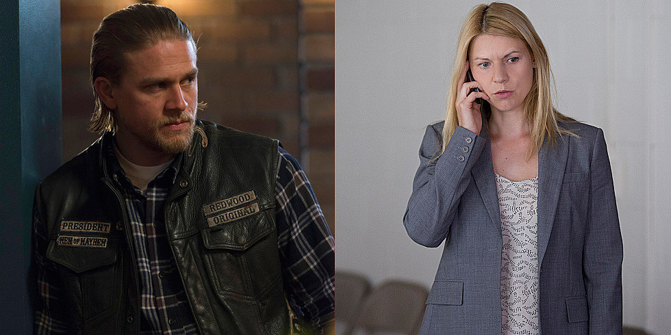 What's the Best Cable Drama of 2013?
