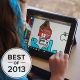 Best of 2013: The 30 Best New Apps For Kids