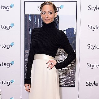Nicole Richie at Styletag Event 2013