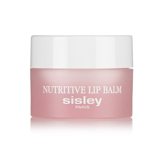 Sisley Paris Comfort Extreme Nutritive Lip Balm ($72) is the formula you want to pack if you're planning a holiday ski trip. Sunflower and hazelnut oils soften lips, while shea butter will barricade against Winter winds.