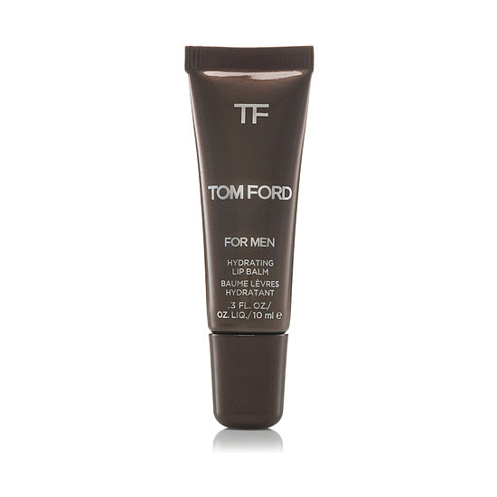 OK, so we know men and beauty don't generally mix, but you'll  be able to convince him to pack this Tom Ford Hydrating Lip Balm ($25) in his back pocket. It's one the two of you can share.