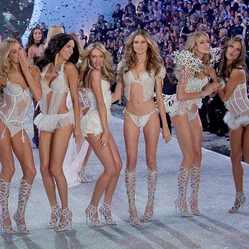 Victoria's Secret Model's Full-Body Workout
