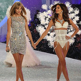 Taylor Swift at 2013 Victoria's Secret Fashion Show Pictures