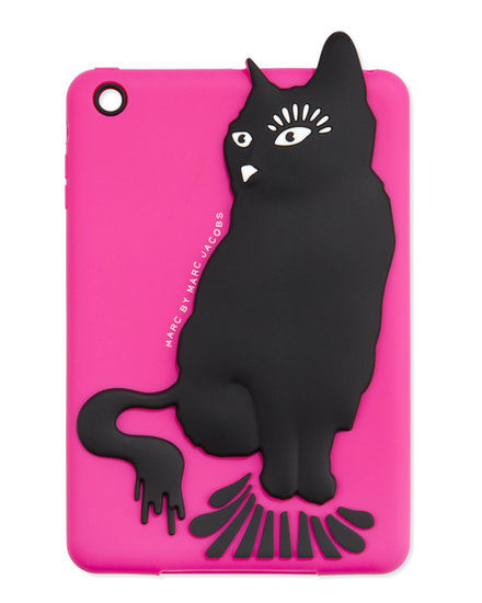 Marc by Marc Jacobs Rue Cat iPad Mini Case ($62)