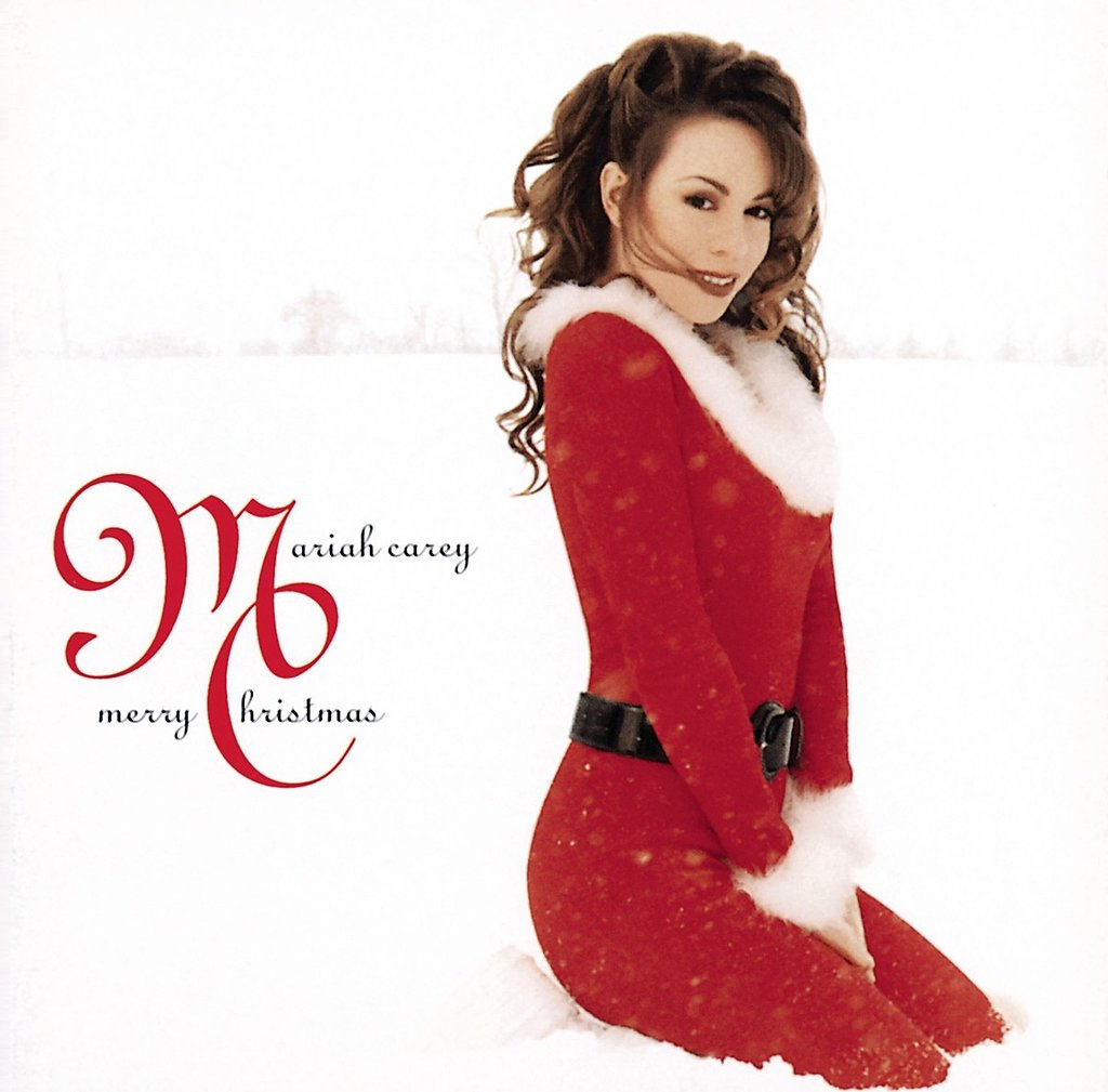 Mariah Carey's Merry Christmas Album