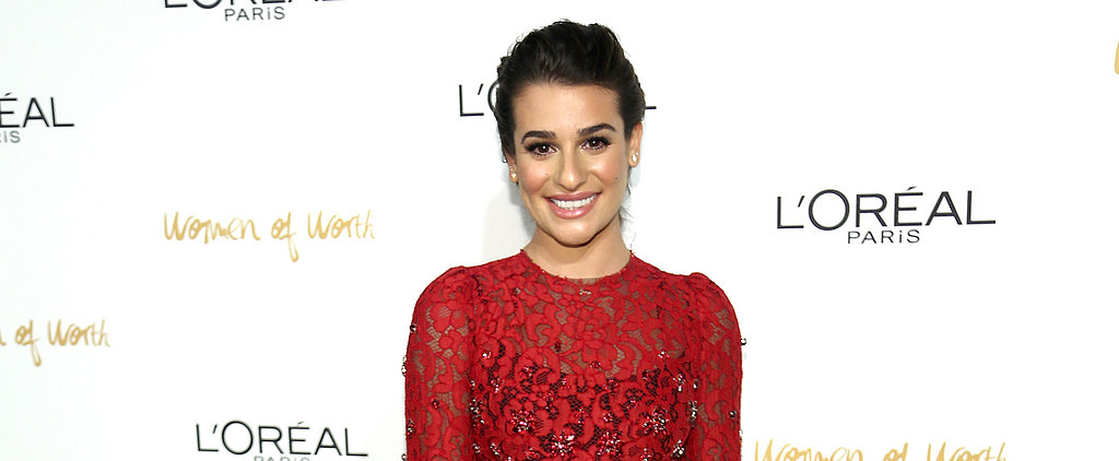 "Is Lea Michele's ""Cannonball"" the New ""Wrecking Ball""?"