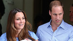 The Top Five Royal Moments of 2013