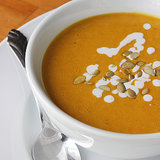 Pumpkin Bisque