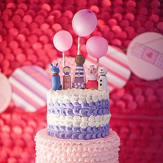 Best Birthday Party Themes For 2013