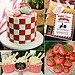 La Dolce Vita! Twin Boys' Italian Birthday Celebration