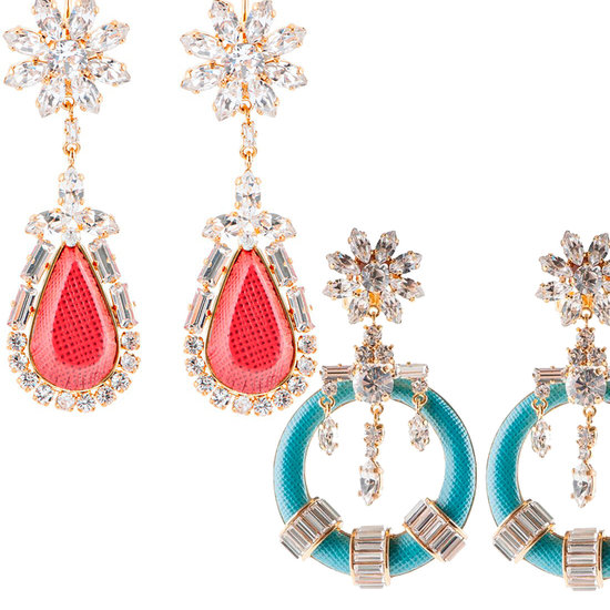 Prada's New Jewelry Is Mind-Blowingly Good