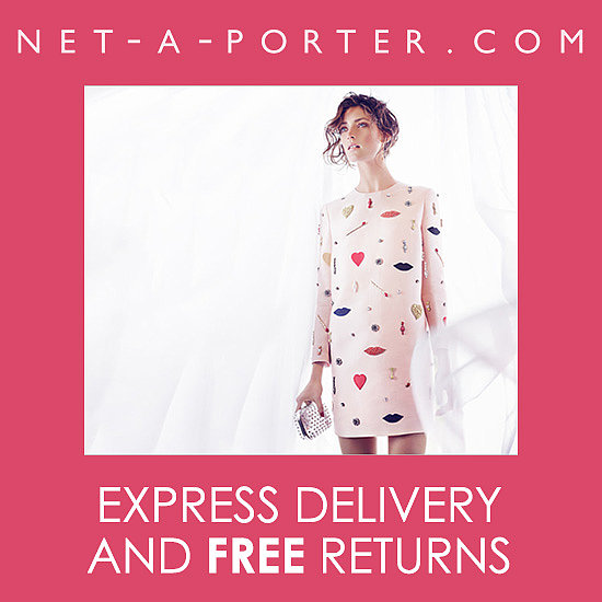 Net-a-Porter Christmas Shop
