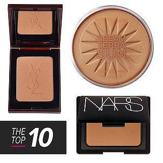 10 Best Powder Bronzers to Buy Right Now