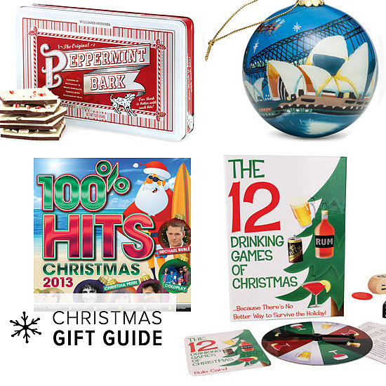 2013 Christmas Gift Guides: For the Person Who Loves Christmas