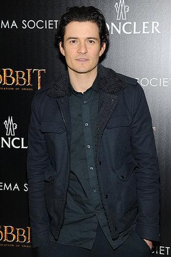 Hot Hobbit