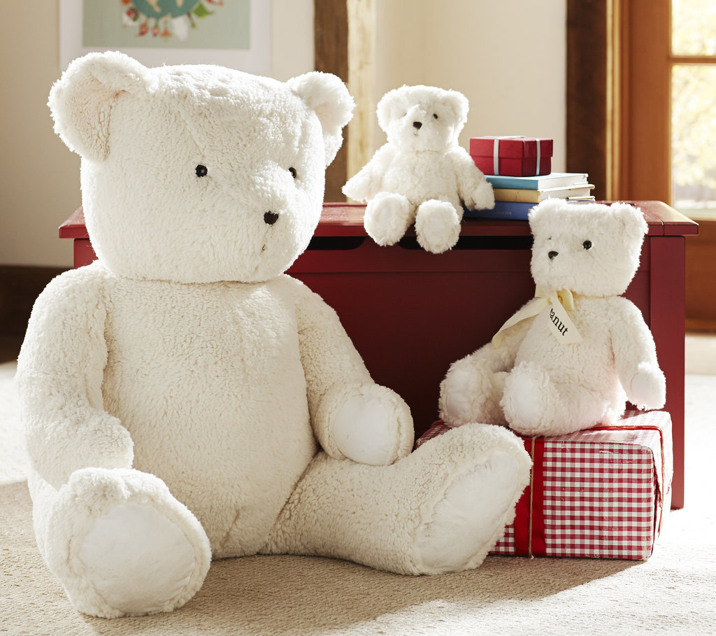 Pottery Barn Kids St. Jude Give Back Bears