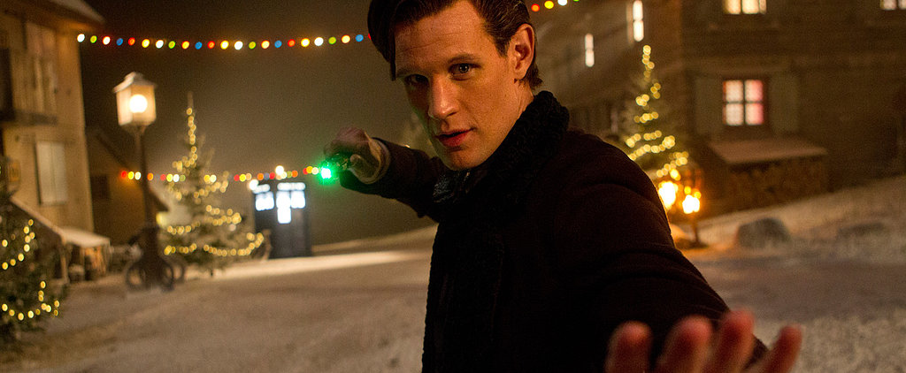 Watch the Extended Trailer For Matt Smith's Final Episode