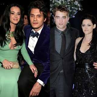 Celebrity Relationships 2013 | Video
