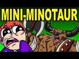 Mini Minotaur Song (feat. Tobuscus & Tim Tim)