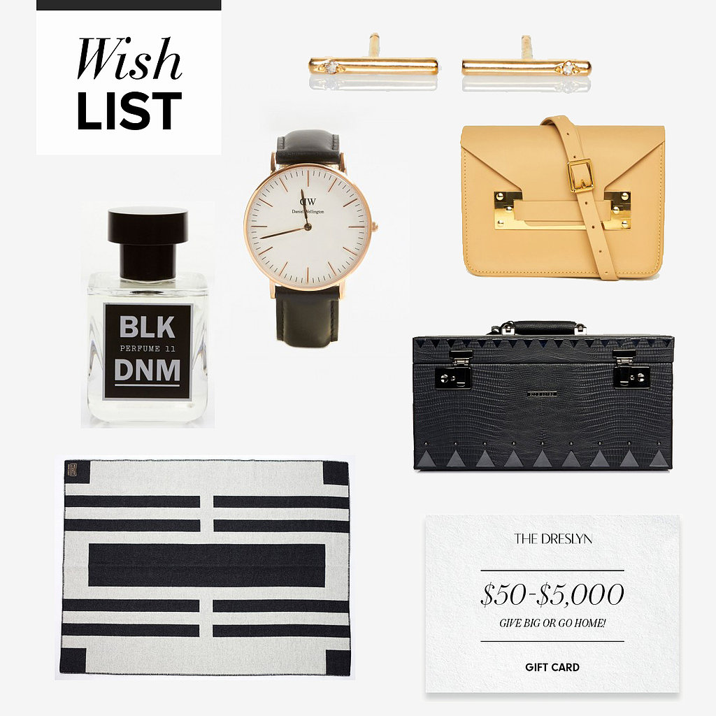 Copy This Tastemaker's Gifting List