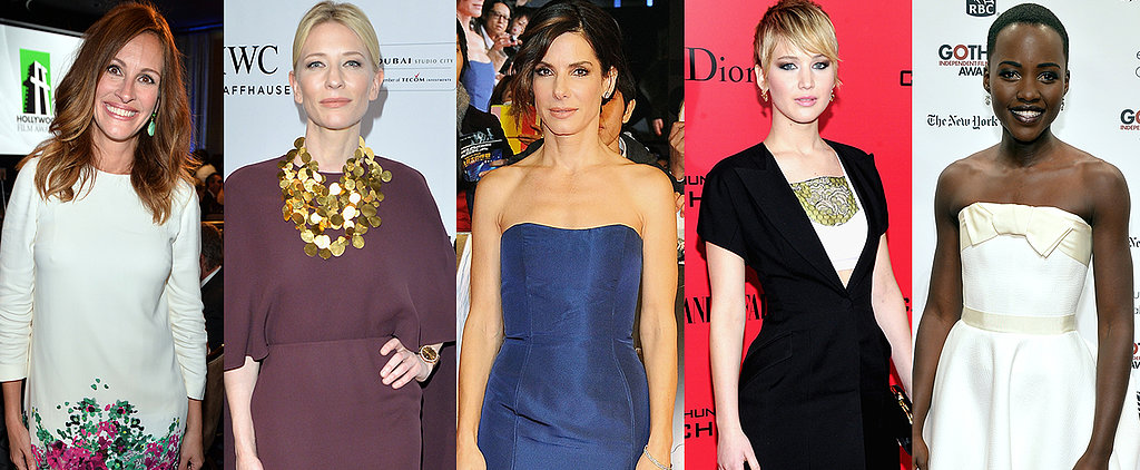 Will This Be the Most Stylish Red Carpet of the Season?