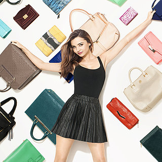 Miranda Kerr ShopStyle Ad Photos