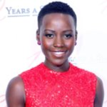 Lupita Nyong'o Red Carpet Makeup Looks