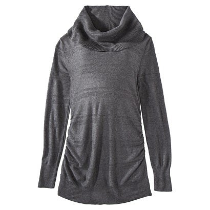 Liz Lange for Target Cowl Neck Sweater