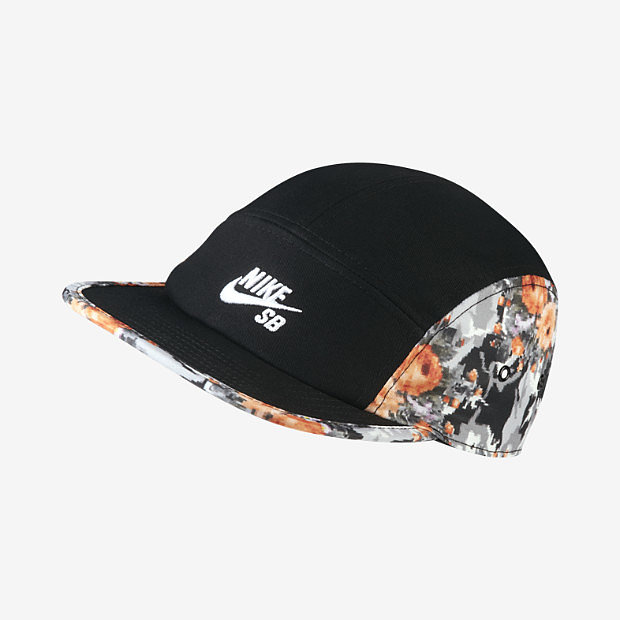 Sporty girls and fashion girls alike will love this Nike SB Digi Camo Hat ($35).