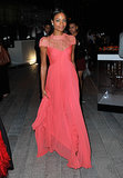 Naomie Harris at the Dubai International Film Festival.