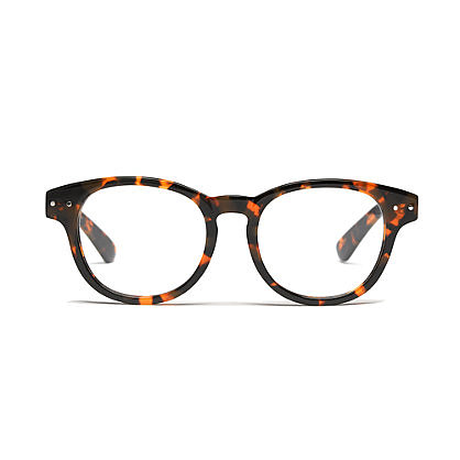 Give the gift of geek chic with these Madewell Textbook Glasses ($50).