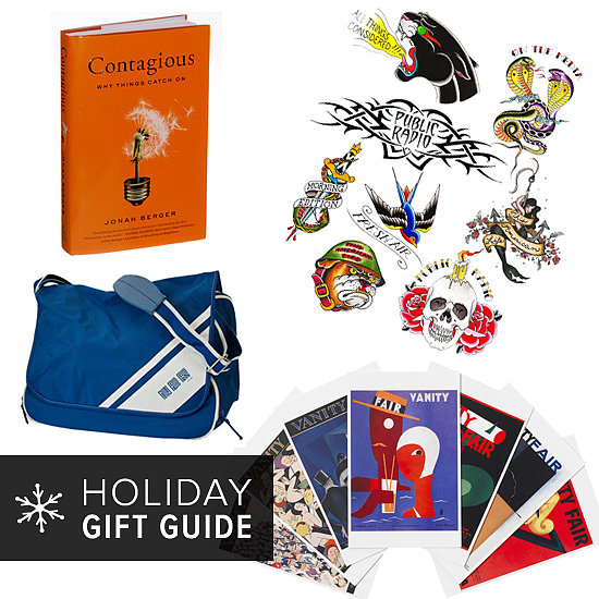 Gifts For the Media-Obsessed Person in Your Life