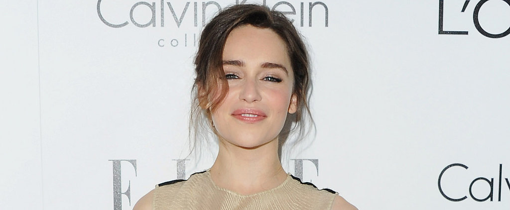Emilia Clarke Will Play Sarah Connor