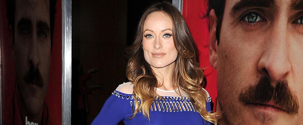 Did Olivia Wilde's Hair Grow Overnight?
