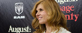 Stop What You're Doing and Discuss Connie Britton's Hair!