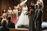 There's nothing quite like a Grey's Anatomy wedding, right?