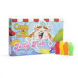 Candy Crush Gummies ($4)