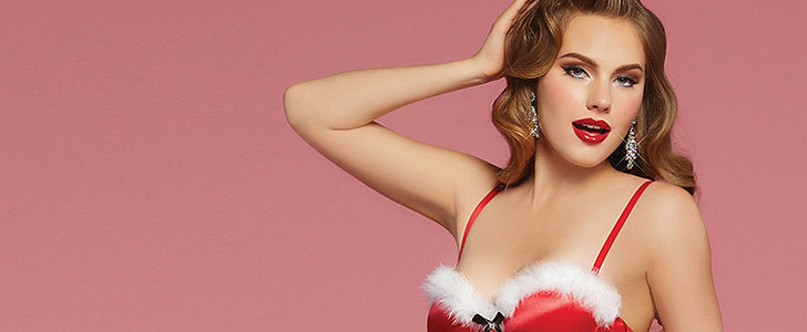 Holiday Lingerie For Every Relationship Status
