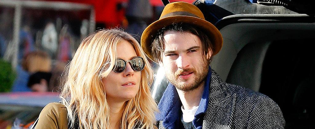 Au Revoir! Sienna, Tom, and Marlowe Pack Up and Leave Paris