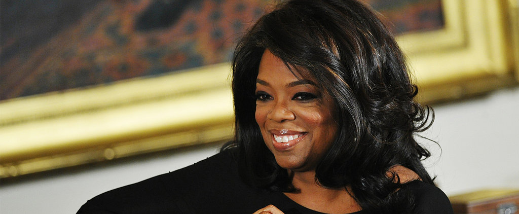 Why Oprah Opted Out of Motherhood