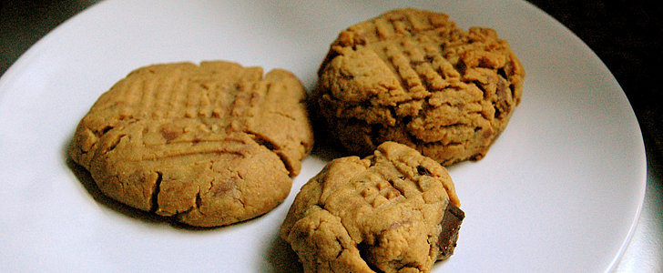 The Ultimate Peanut-Butter-Lover's Cookie