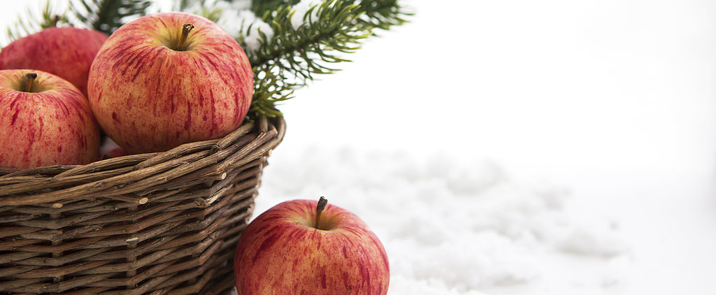 The 5 Healthiest Winter Fruits and Veggies