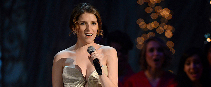 Anna Kendrick Doubles Up on Surprising Seasonal Trends