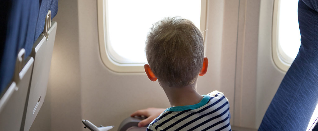 Are Parents of Noisy Children the Most Annoying Passengers?